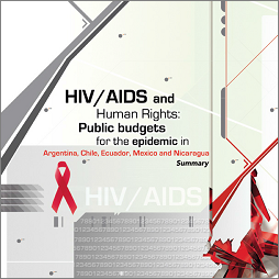 HIV/AIDS and Human Rights: Public budgets for the epidemic...