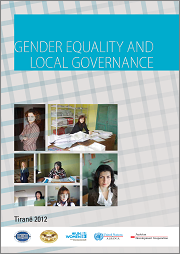 National Report and the Status of Women and Gender Equality in Albania