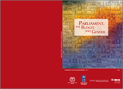 Parliament, the Budget and Gender
