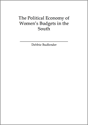The Political Economy of Women's Budgets in the South Africa