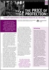 The price of protection: Costing the Implementation of the Domestic Violence Act in South Africa