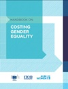 Handbook on Costing Gender Equality