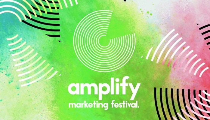 Amplify Marketing Festival 2018