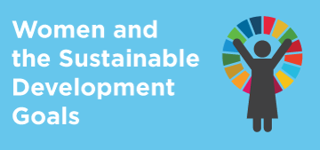 Women and the SDGs