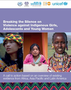Breaking the Silence on Violence against Indigenous Girls