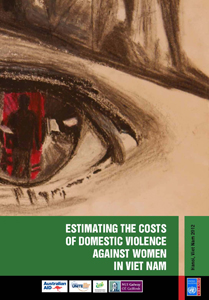 Estimating the cost of domestic violence against women in Viet Nam