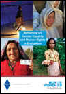 Joint Sri Lanka Evaluation Association and UN Women publication on Evaluation