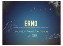 Eurovision Regional News Exchange for Southeast Europe (ERNO)