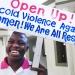 Tanzania - caravan of activists confront female genital mutilation