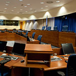 International Criminal Tribunal for the former Yugoslavia