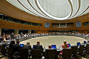 Justice Ministers from the EU Member States adopted the European Commission's proposal for an EU-wide protection order for victims of violence, particularly domestic violence.