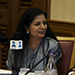 Deputy Executive Director Lakshmi Puri