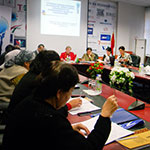 Tajikistan public hearings on proposed domestic violence law