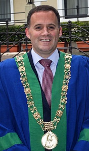 Dublin mayor