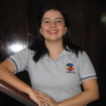 Lawyer Silvia Juárez is a member of the Organization of Salvadoran Women for Peace (ORMUSA), one of the NGOs that lobbied the Government and helped give shape to the resulting law against femicide in El Salvador.