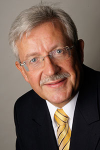 Director General Martin Dahinden. Photo couresty of the Swiss Agency for Development and Cooperation