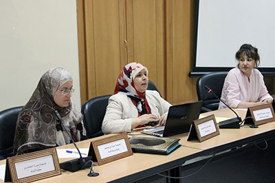 Tunisia moves closer to achieving gender equality in politics