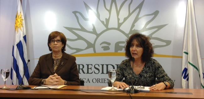 Gender Violence Bill presented in Uruguay