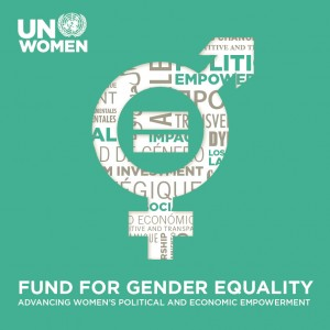 Fund for Gender Equality Brochure