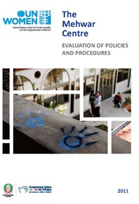 The Mehwar Centre: Evaluation of Policies and Procedures