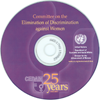 25 years of work of the Committee on the Elimination of Discrimination against Women
