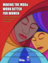 Making the MDGs Work Better for Women