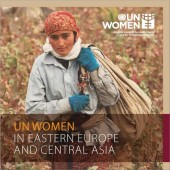 UN Women in Eastern Europe and Central Asia