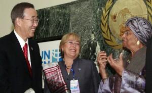 UN Women Celebrates its Creation at African Union Summit