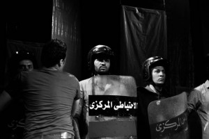Monologues Tahrir